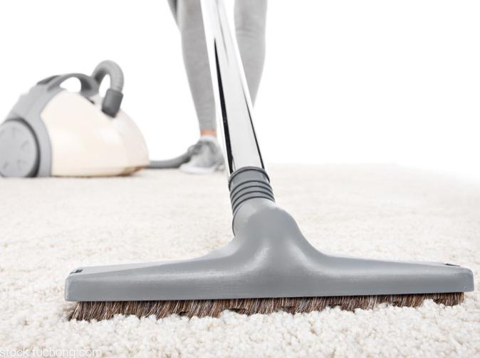 地毯清理——羊毛地毯保洁二招不反弹