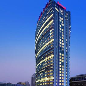 雅居乐万豪酒店