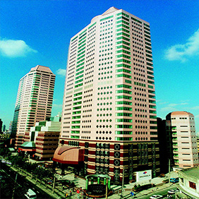 上海科技京城