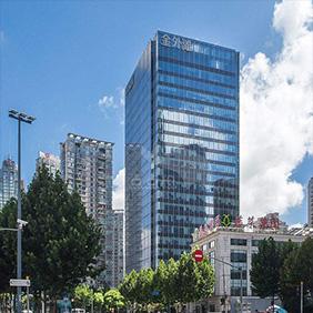 上海金外滩国际广场